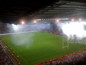 Old Trafford Grand Final
