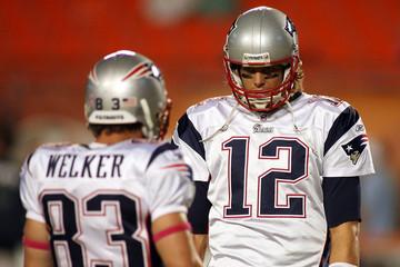 Welker Brady