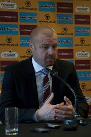 Dyche: Seeks treble