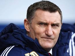 Tony Mowbray