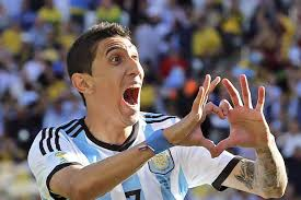 angel di Maria 2