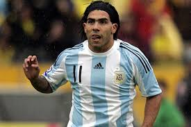 Carlos Tevez1