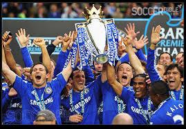 Chelsea title 2