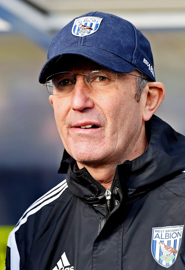 brom pulis west tony manager comment were right stoke