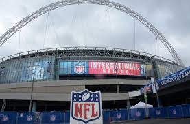 Wembley NFL