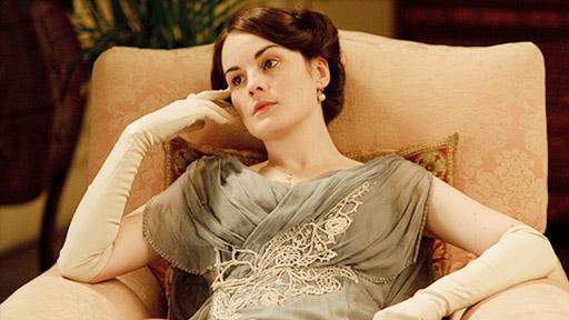 Lady Mary