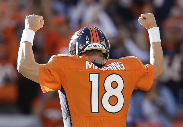 Manning wins