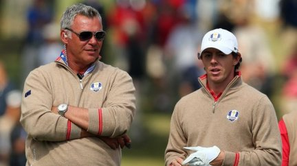 CLARKE AND MCILROY