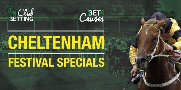 Cheltenham Specials