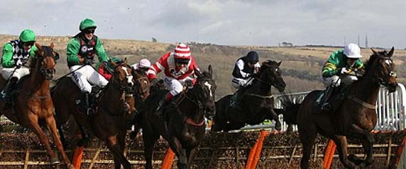 County Hurdle