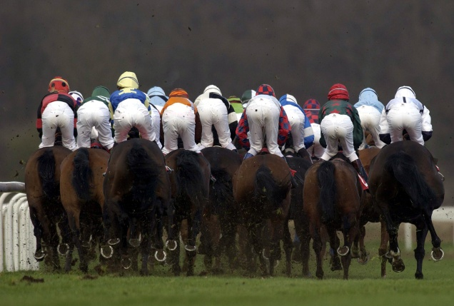 Doncaster Racing X