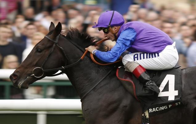 Doncaster Races