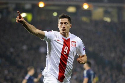 LEWANDOWSKI POLAND