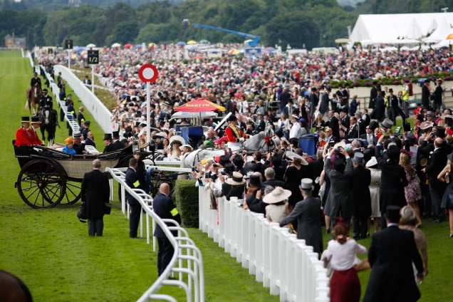 Ascot Day 3 2016 1 Carriage.jpg