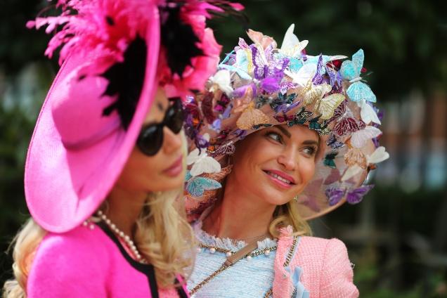Ascot Day 4 Girls hats.jpg