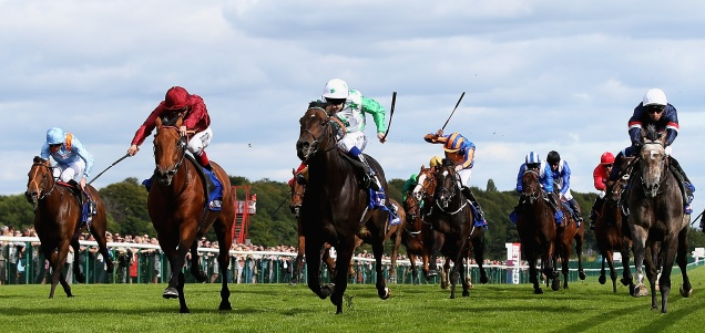 Haydock Races