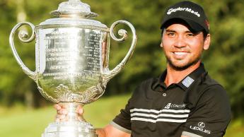 USA GOLF PGA CHAMPIONSHIP