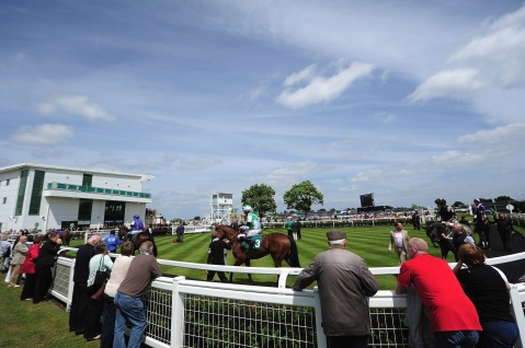 Yarmouth Races