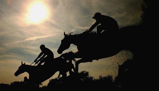 Fontwell Races