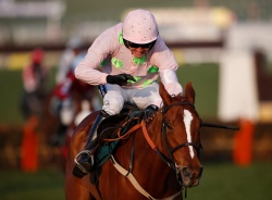 Cheltenham Festival - St Patrick's Thursday
